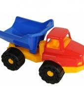 Kinder speelgoed zandwagen