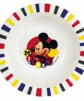 Kinderbordje mickey mouse