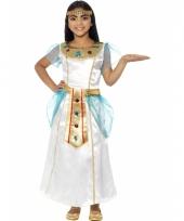 Kinderkostuum cleopatra voor meisjes