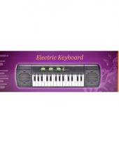 Kinderspeelgoed elektrisch keyboard 10091344