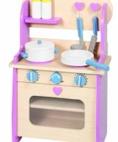 Kinderspeelgoed keuken