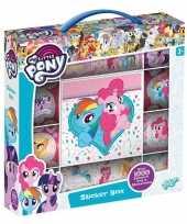 Kinderspeelgoed my little pony 1000 st