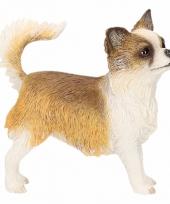 Kleine beeldje chihuahua 10 cm