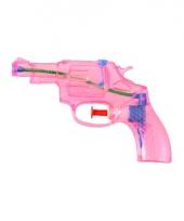 Kleine water revolver roze