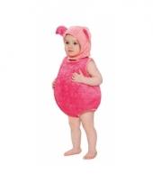 Knorretje verkleedkleding voor kinderen