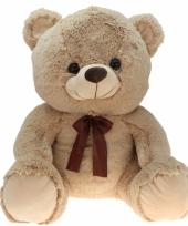 Knuffel knuffelbeer 75 cm