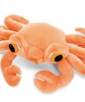 Knuffel krab claws 15 cm