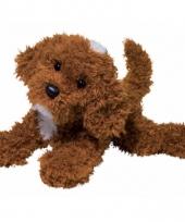 Knuffel pup labrador poedel hond 41 cm