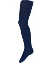 Kobalt blauwe maillots voor meisjes