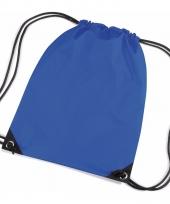 Kobalt blauwe tasjes voor kids