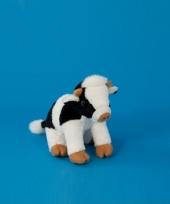 Koe knuffel 15 cm