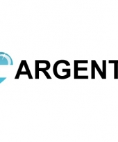 Koffer stickers i love argentinie