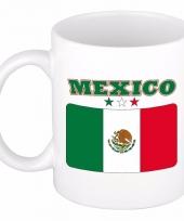 Koffiemok vlag mexico 300 ml