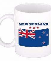 Koffiemok vlag nieuw zeeland 300 ml
