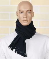 Korte sjaal voor volwassenen
