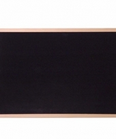 Krijt tekenbord 30 x 40 cm