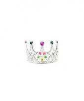 Kroon voor kinderen met led licht