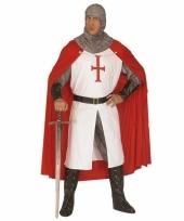 Kruisvaarderspak voor heren
