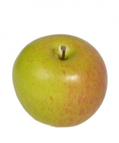 Kunst appel verzwaard 8 cm diameter