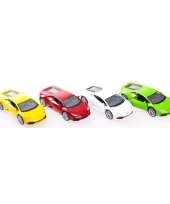 Lamborghini speelgoed auto 10076760