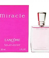 Lancome miracle edp 30 ml