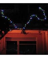 Lange lichtslang met led lampjes voor binnen