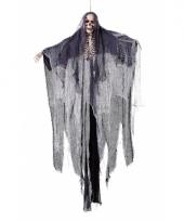 Lichtgevend halloween skelet