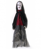Lichtgevende vampier hangdeco 80 cm