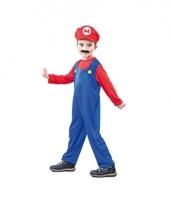Loodgieter kostuum voor kinderen