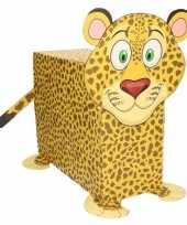 Luipaard surprise maken startpakket