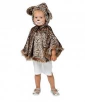 Luipaarden pakje voor peuters