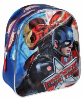 Lunchtas van the avengers