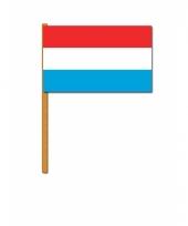 Luxemburgse zwaaivlag