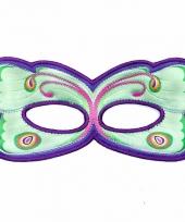 Maanvlinder oogmasker