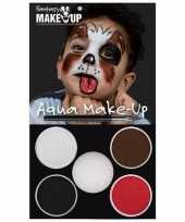 Make up set dieren hond