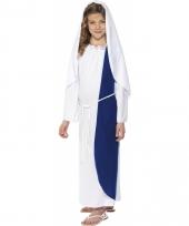 Maria kostuum voor meisjes