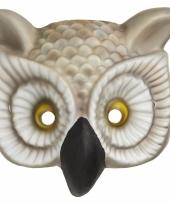 Masker uil