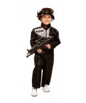 Me politie kostuum voor kinderen
