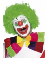 Mega clowns strik