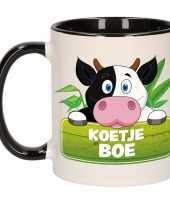 Melk mok beker koetje boe 300 ml