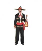 Mexicaanse kleding voor mannen