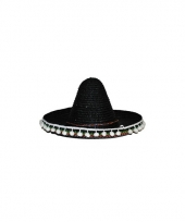 Mexicaanse sombrero 60