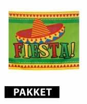 Mexicaanse versiering set