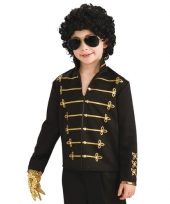 Michael jackson military jasje kind
