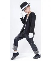 Michael pak voor kinderen hoed