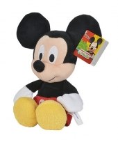 Mickey mouse clubhouse knuffel