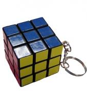 Mini kubus spelletjes 3 cm