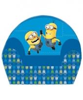Minions fauteuil voor kinderen