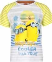 Minions kinder t-shirts cooler than you