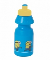 Minions pop up reisbeker 350 ml